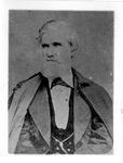 W.A. Kuper, Civil Engineer for C&O Railroad, 1869