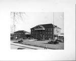 C&O Station, Huntington, W.Va.