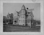 Holswade home, 1050 Fifth Ave., Huntington, W.Va