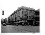 Lawrence Drug Store, 4th Ave & 9th St., Huntington, W.Va.