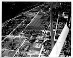 Owens-Illinois, 1947, facing southwest
