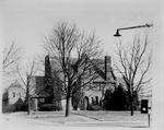 Stauton Road residence, Huntington, W.Va.