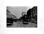 3rd Ave. facing east from 8th St, Huntington, W.Va., 1935