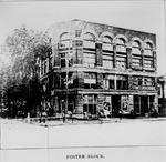 Foster Block, Huntington, W.Va.