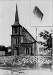 Methodist Church, 4th Ave & 10th St., Huntington, W.Va.