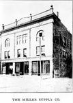 The Miller Supply Co., Huntington, W.Va., 1897