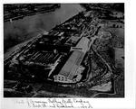 Armco Steel plant, Ashland, Ky,1942