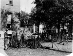 Arms taken on Cabin Creek, WV, Sept. 1912
