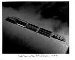 Coal tow on the Ohio River,1942