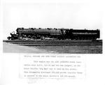 Duluth, Missabe and Iron Range Railway Locomotive 222,