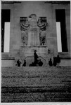 Memorial of the American Soldiers, Chateau-Thierry,France,1938