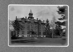 Hulings Hall at Allegheny College, Meadville, Pa.