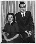 Huntington Woman's Club International Affairs meeting, Nov. 9, 1955 by Eplion