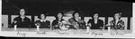 Huntington Women's Club department chairwomen, 1936