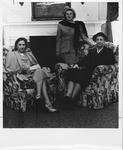 Huntington Women's Club literature Dept., 1949-1951