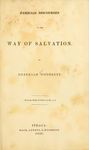 Familiar Discourses on the Way of Salvation