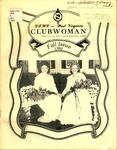 The GFWC West Virginia Clubwoman, Fall 1982