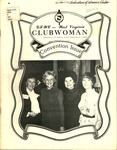 The GFWC West Virginia Clubwoman, Summer 1982 by GFWC West Virginia