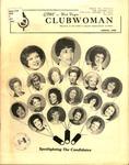 The GFWC West Virginia Clubwoman, Spring 1982