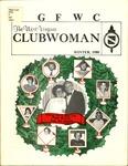 The GFWC West Virginia Clubwoman, Winter 1980 by GFWC West Virginia