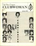 The GFWC West Virginia Clubwoman, Spring 1980