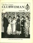 The GFWC West Virginia Clubwoman, Summer 1980