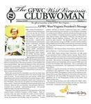 The GFWC West Virginia Clubwoman, Winter 2019