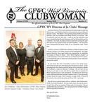 The GFWC West Virginia Clubwoman, Spring 2020