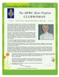 The GFWC West Virginia Clubwoman, Summer 2020