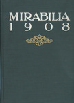 Mirabilia, 1908 by Marshall College