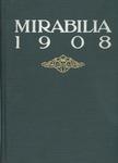Mirabilia, 1908