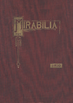 Mirabilia, 1910 by Marshall College