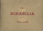 Mirabilia, 1911