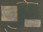 Mirabilia, 1916