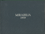 Mirabilia, 1919 by Marshall College