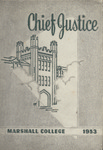 The Chief Justice, 1953