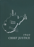 The Chief Justice, 1960