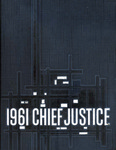 The Chief Justice, 1961