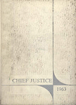 The Chief Justice, 1963