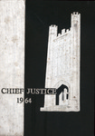 The Chief Justice, 1964