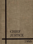 The Chief Justice, 1966